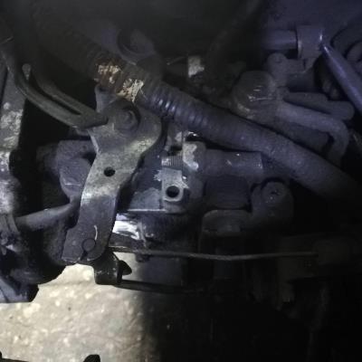 Mechanics  KIA  Pregio