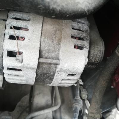 Mechanics  Chevrolet Cruze