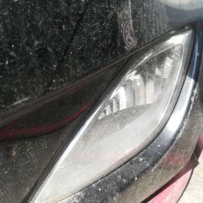 Lights Spotlight Hyundai Avante