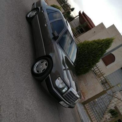 Mercedes Benz E200 1993