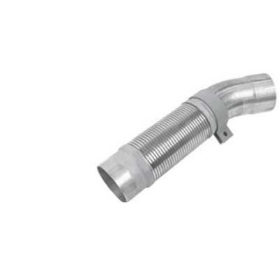 MERCEDES-BENZ TRUCK EXHAUST PIPES