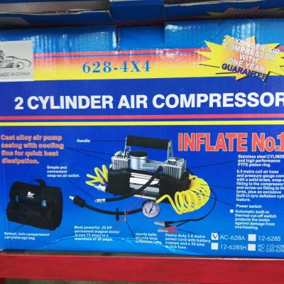 Tyre Air Pump