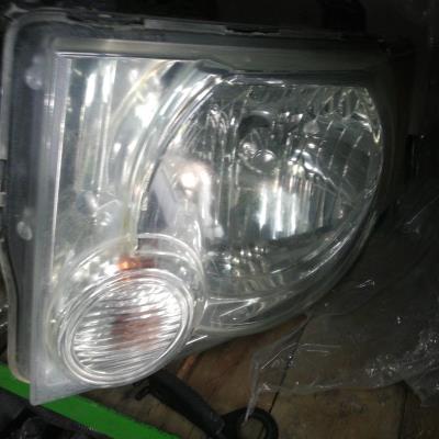 Lights Front light Ford Escape
