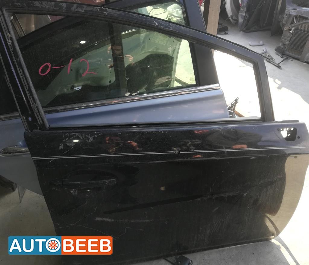 Body  Doors Toyota Prius