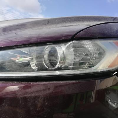 Lights Front light Ford Fusion