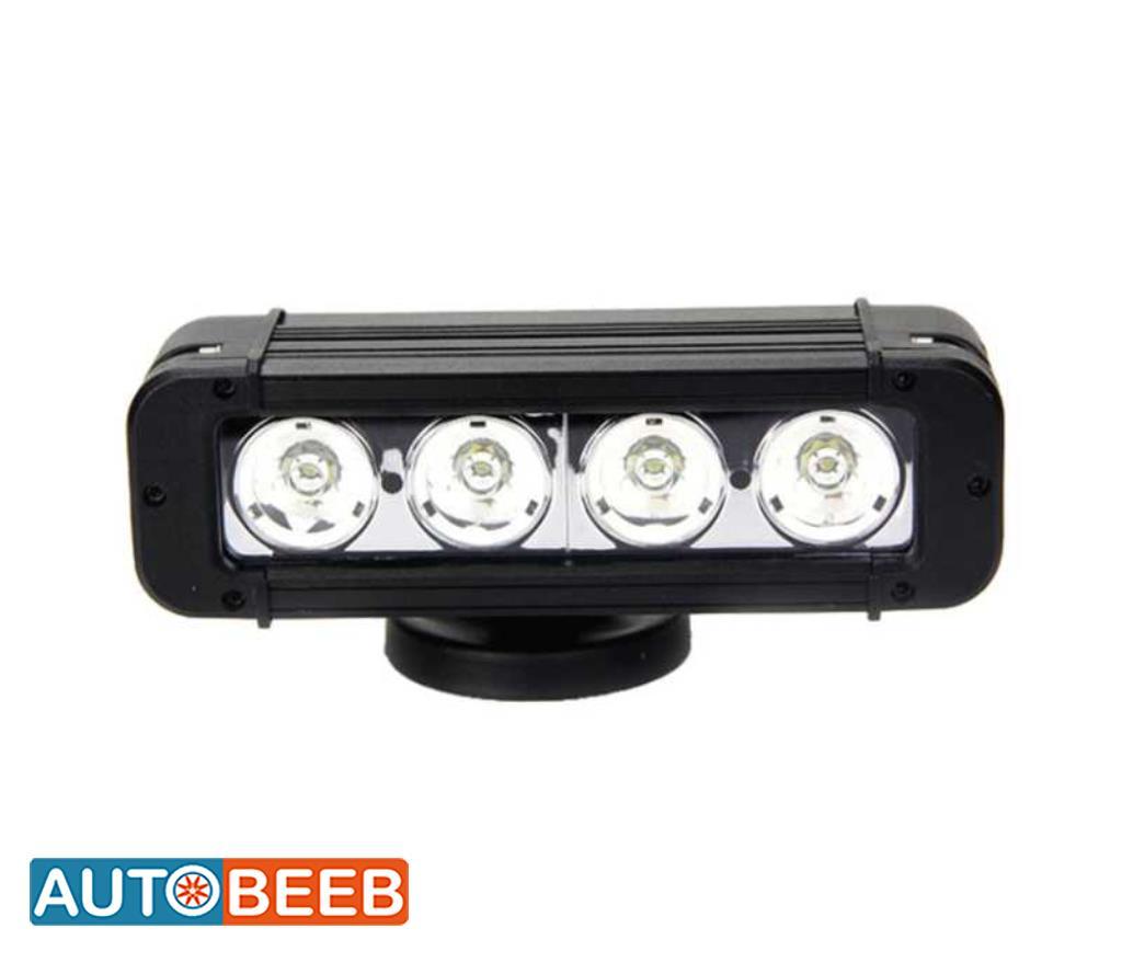 Universal Light Red LED Brake Light Bulb