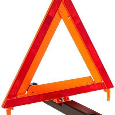 Car Warning Triangle