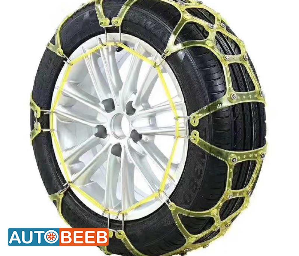 Car Snow Tire Chains