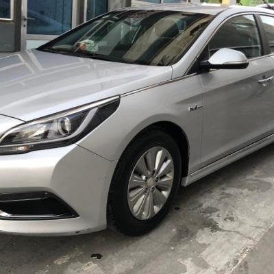 Hyundai Sonata 2016