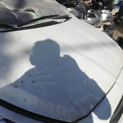 Body  Hood Hyundai Accent