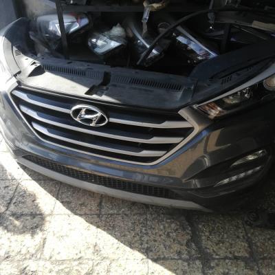 Body  Bumper Hyundai Tucson