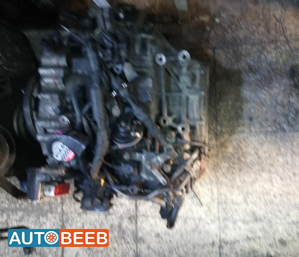 Gear Box Hyundai Sonata