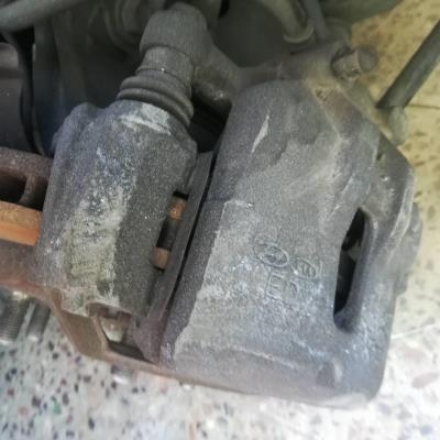 Mechanics  KIA  Forte