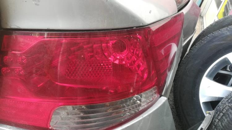 Lights Rear light KIA  Forte