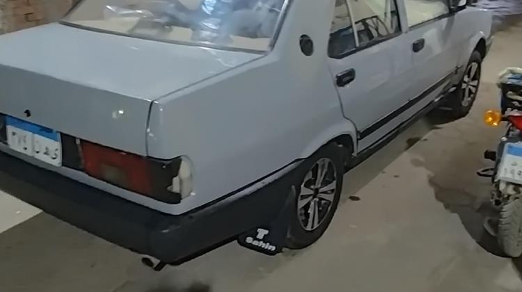 Fiat Regata 2005