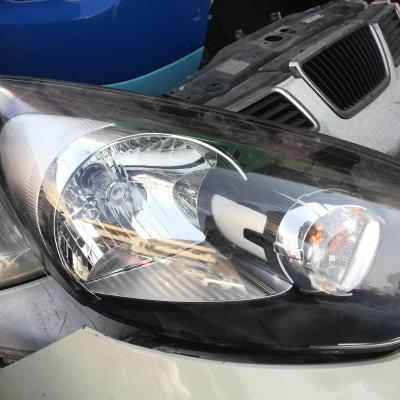 Lights Front light KIA  Picanto