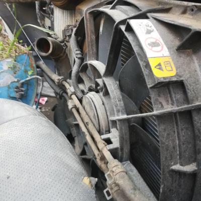 Mechanics  Hyundai Accent