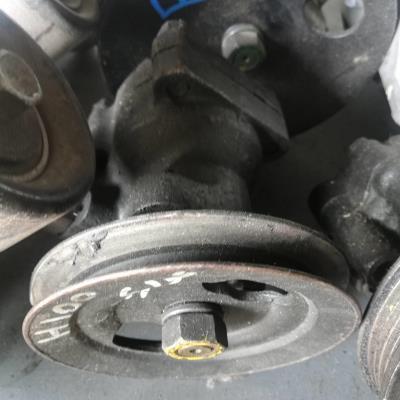 Mechanics  Hyundai H100