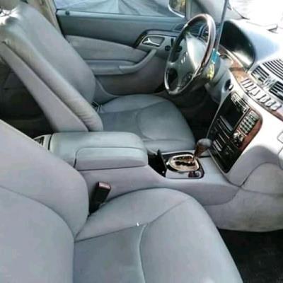 Mercedes Benz S320 1999