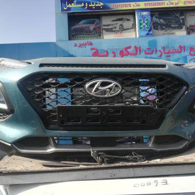 Body  Bumper Hyundai kona
