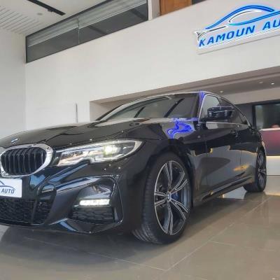 BMW 320 2020