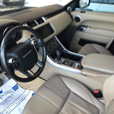 Land Rover Range Rover Sport 2015
