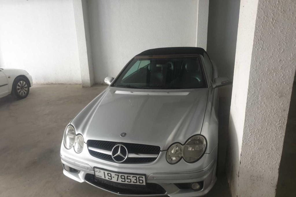 Mercedes Benz CLK200 2006