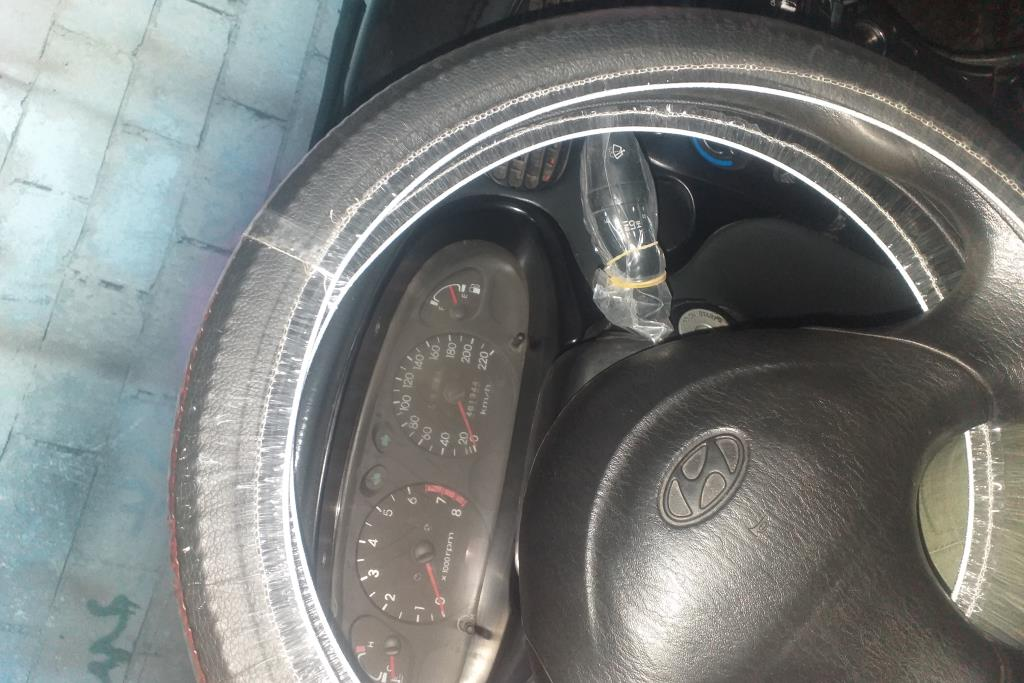 Hyundai Avante 1995