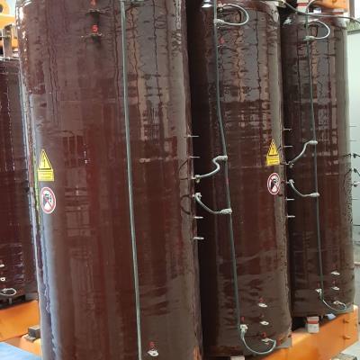 Transformer 3150kVA 10000V to 400V and 700
