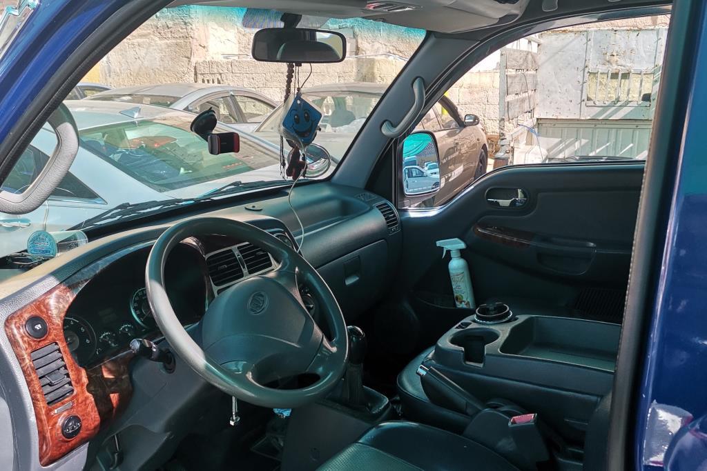 KIA Bongo 2006
