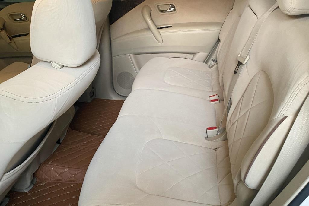 Nissan Patrol 2010