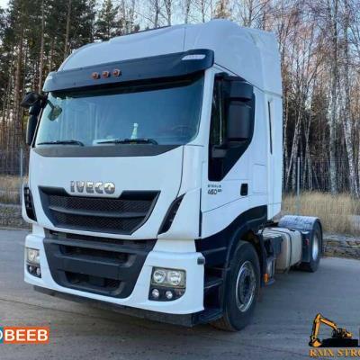 Tractor Unit Iveco 2018