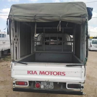 KIA Bongo 2003