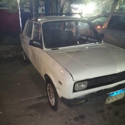 Fiat 130 1986