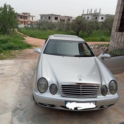 Mercedes Benz CLK200 2000