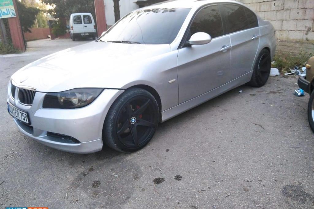 BMW 320 2006