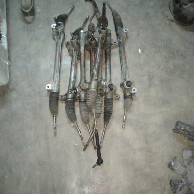 Mechanics  Toyota RAV4