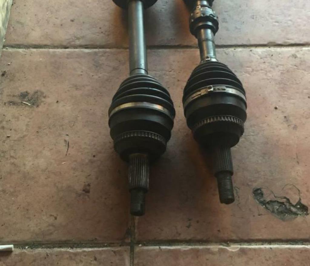 Mechanics  Lexus RX400