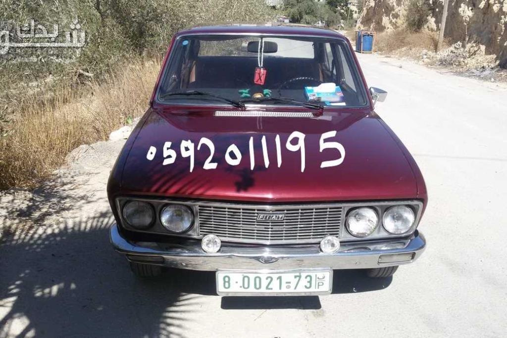 Fiat  1973