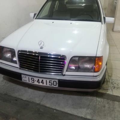 Mercedes Benz E200 1994