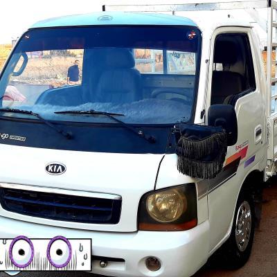 KIA Bongo 2001