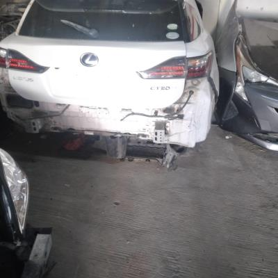 Body  Trunk Lexus CT200h