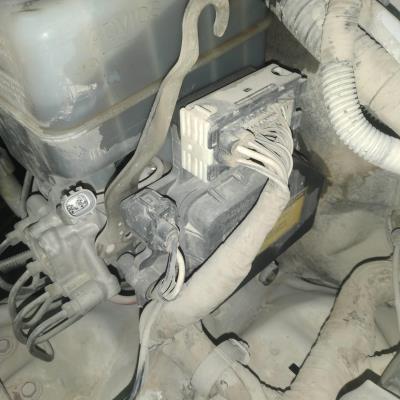 Mechanics  Lexus LX570