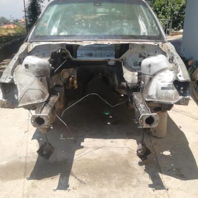 Mechanics  BMW 323