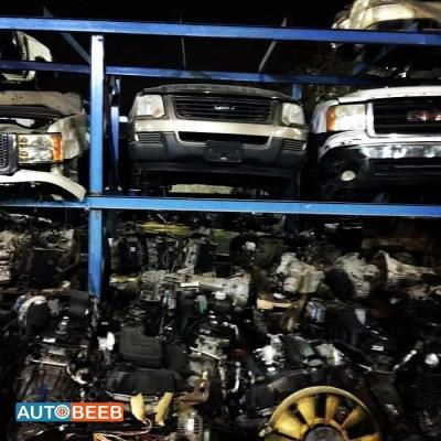 Mechanics  Chevrolet