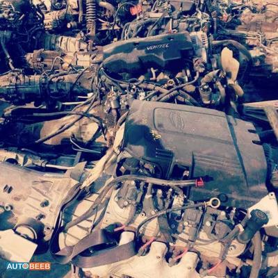 Gear Box GMC Yukon