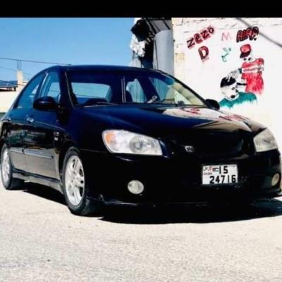 كيا سيراتو - K3 2006