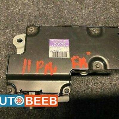 Electronics Cameras Toyota Prius