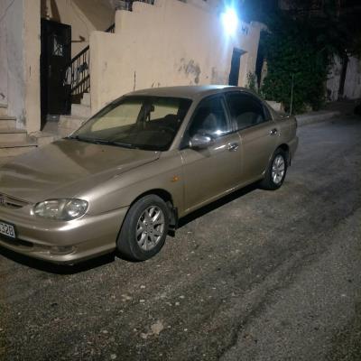 كيا سيفيا 2000