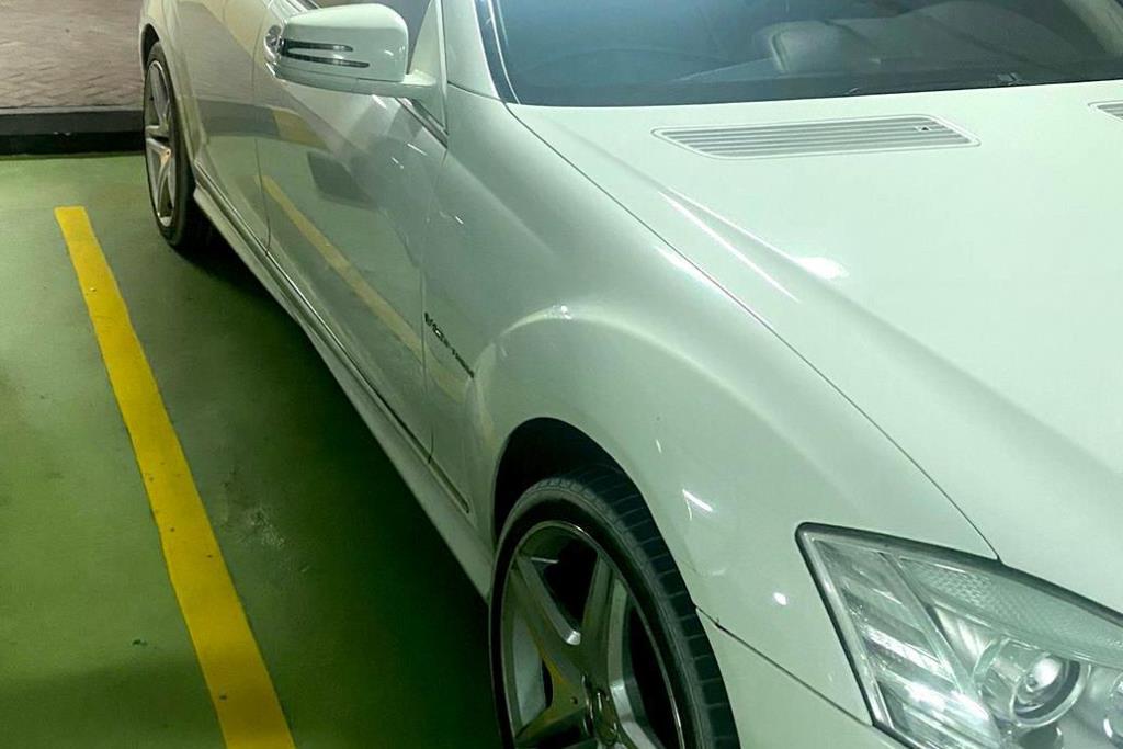 Mercedes Benz  2009